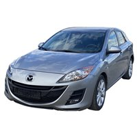 Mazda 3 / Typ BL