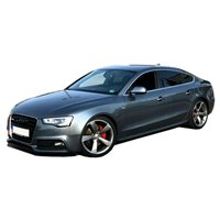 shift knob A5 Audi A5