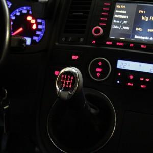 shift knob T4 / T5 / T6 T6.1