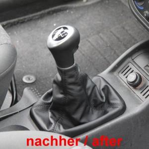 Gear Knob Opel Combo