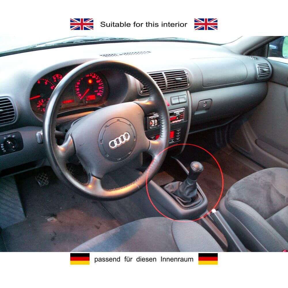 Kelebihan Audi A3 1996 Perbandingan Harga