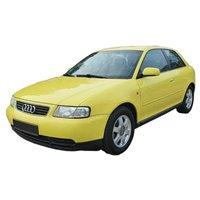 Schaltknauf Schaltsack A3-Audi A3 Typ 8L 08/1998 - 08/2000