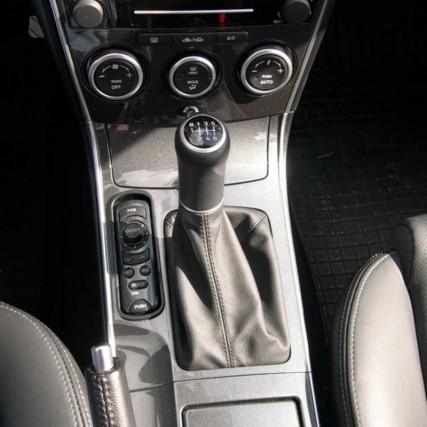 Gear Knob Mazda 6 Mazda 6 / GG GY