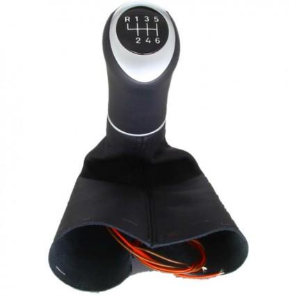 Botão da engrenagem Opel Agila