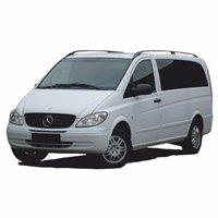 Gear Knob Vito / Viano / V-Klasse W639 / Vito / Viano Automatic