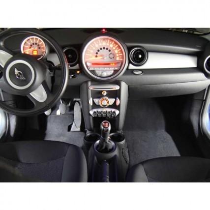 Vites Topuzu Deri körük Mini Mini R50 / R52 / R53